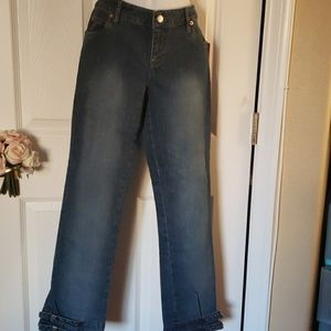 ❤3 for $25 Mudd jeans size 7